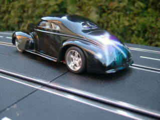 Hot Rod palme Bild4